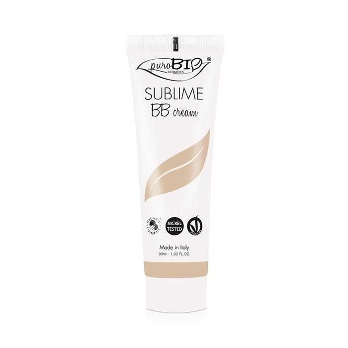 BB CREAM SUBLIME Tono 02 (BIOLÓGICA)