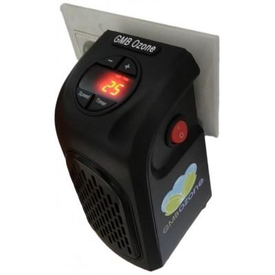 O3 AIRE COMPACT Generador de ozonos, desinfección total