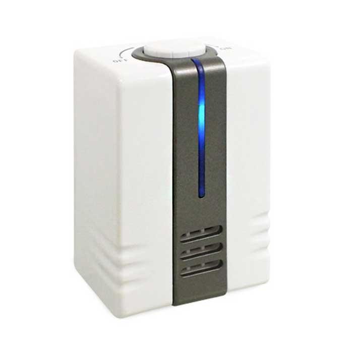 IONIZADOR COMPACT generador de iones saludables