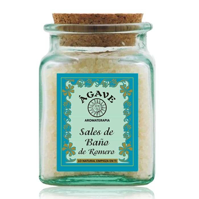SALES DE BAÑO  DE ROMERO